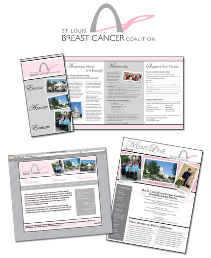 St. Louis Breast Cancer Coalition